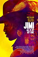 Jimi: All Is by My Side(2014)