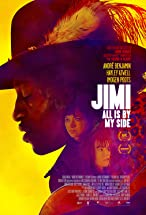 Primary image for Jimi: All Is by My Side
