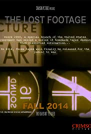 The Lost Footage Poster