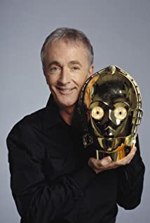 Aktori Anthony Daniels