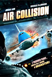 Air Collision (2012) (Video)