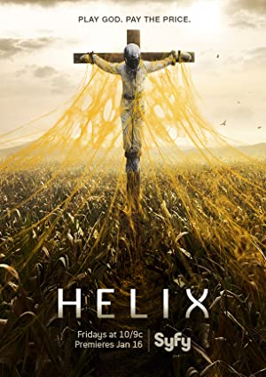 Helix poster