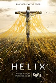 Helix Poster - TV Show Forum, Cast, Reviews