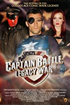 Image of Captain Battle: Legacy War