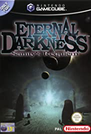 Eternal Darkness: Sanity's Requiem Poster