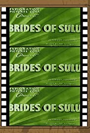 Brides of Sulu Poster