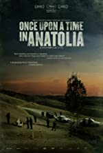 Once Upon a Time in Anatolia(2011)