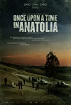 Primary image for Once Upon a Time in Anatolia