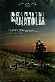 Bir Zamanlar Anadolu'da Poster