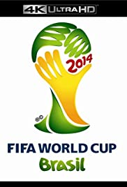 2014 FIFA World Cup Poster - TV Show Forum, Cast, Reviews