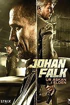 Image of Johan Falk: Ur askan i elden