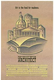 The Belly of an Architect (1987) Poster - Movie Forum, Cast, Reviews