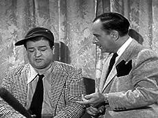 Abbott And Costello: Season One Sampler