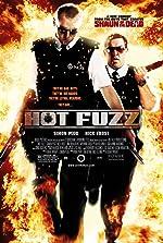 Hot Fuzz(2007)