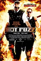 Image of Hot Fuzz