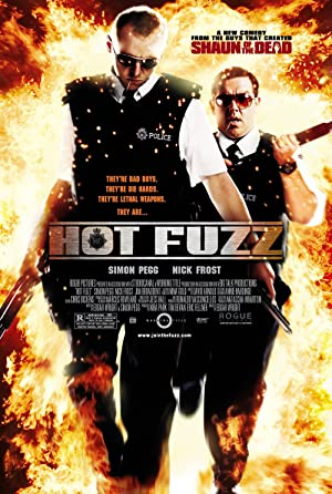 Picture of Hot Fuzz