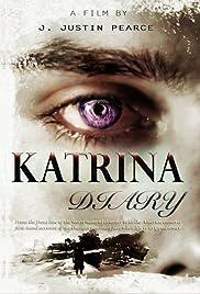 Katrina Diary Poster