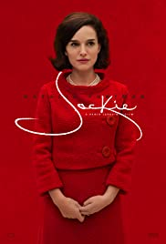 Jackie (2016) Poster - Movie Forum, Cast, Reviews