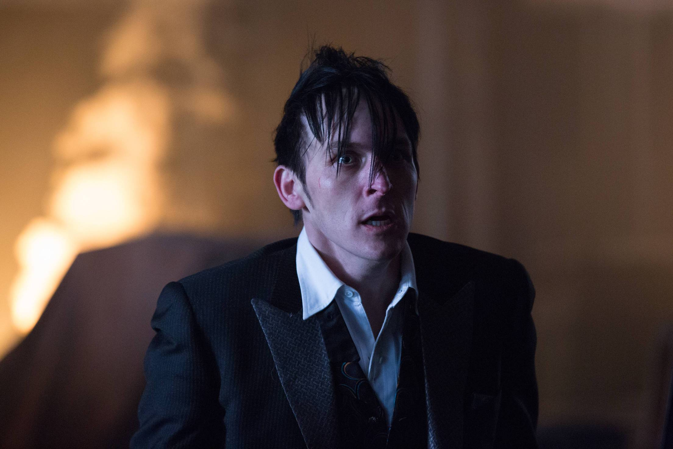 Gotham: All Happy Families Are Alike   Season 1   Episode 22