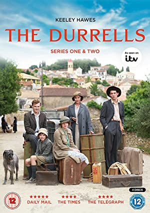 The Durrells Season 4 Episode 1
