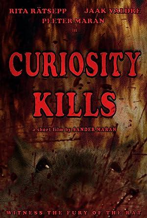 Curiosity Kills (2012)