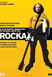 The Rocka Poster