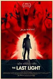 The Last Light(2014) Poster - Movie Forum, Cast, Reviews