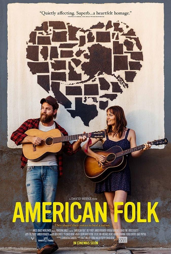 American Folk (2017)