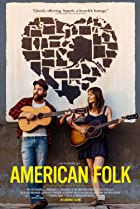 American Folk (2017) Poster