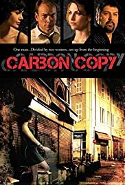 The Carbon Copy Poster