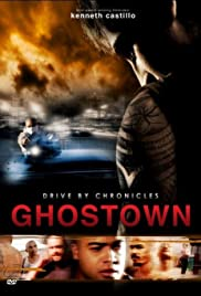 Ghostown Poster