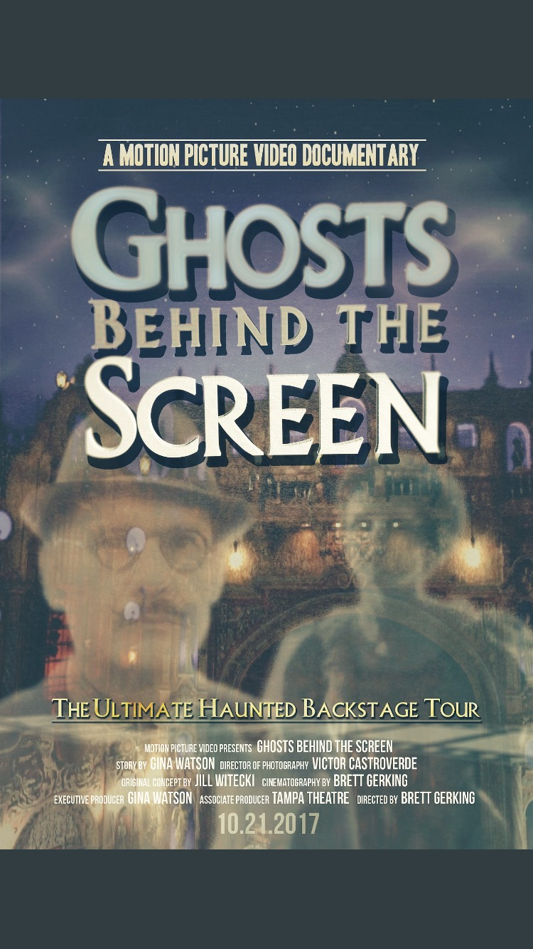 image Ghosts Behind the Screen Watch Full Movie Free Online