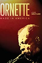 Image of Ornette: Made in America