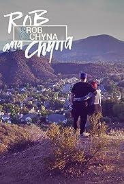 Rob & Chyna Poster - TV Show Forum, Cast, Reviews