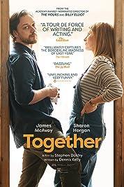 Together (2021) poster