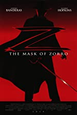 The Mask of Zorro(1998)