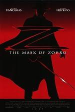 The Mask of Zorro(1998)