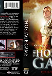The Hostage Game Poster
