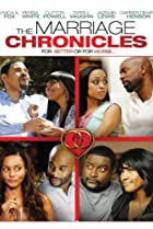 Image of The Marriage Chronicles