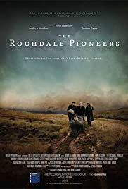 The Rochdale Pioneers Poster