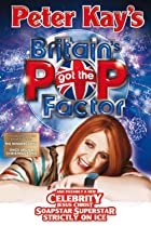 Image of Britain's Got the Pop Factor... and Possibly a New Celebrity Jesus Christ Soapstar Superstar Strictly on Ice