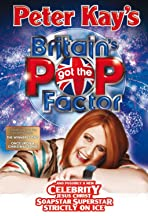 Britain's Got the Pop Factor... and Possibly a New Celebrity Jesus Christ Soapstar Superstar Strictly on Ice