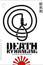 Image of Death by Hanging