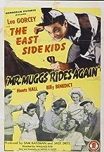 Mr. Muggs Rides Again