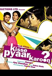 Kisse Pyaar Karoon? (2009) Poster - Movie Forum, Cast, Reviews