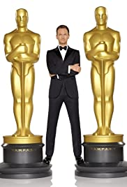 The 87th Annual Academy Awards Poster