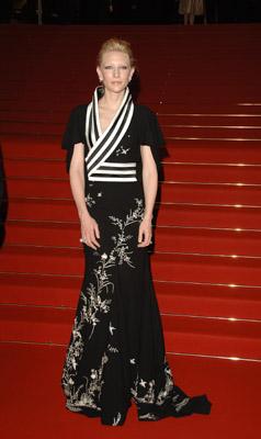 Cate Blanchett at Babel (2006)