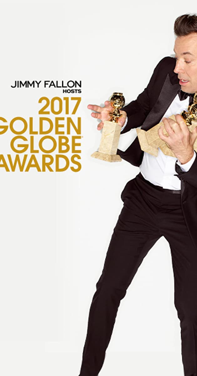 The 74th Golden Globe Awards (2017) HDTV 480p 720p
