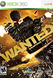 Wanted: Weapons of Fate Poster