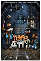 Primary image for Toys in the Attic